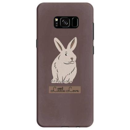 Little Love Samsung Galaxy S8 Case Designed By Varu_0210