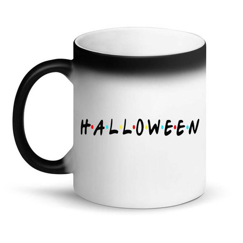 Halloween For Light Magic Mug   Artistshot