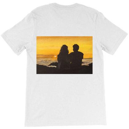 Love Art T-shirt Designed By @md_the_art