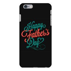 happy father day iPhone 6 Plus/6s Plus Case | Artistshot