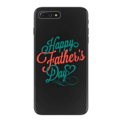 happy father day iPhone 7 Plus Case | Artistshot
