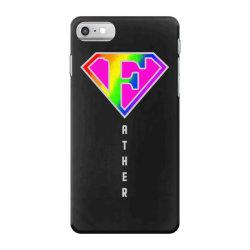 happy father day pride iPhone 7 Case | Artistshot