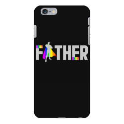 happy father day pride t shirt iPhone 6 Plus/6s Plus Case | Artistshot