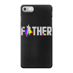 happy father day pride t shirt iPhone 7 Case | Artistshot