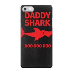 daddy shark iPhone 7 Case | Artistshot