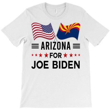 Arizona For Joe Biden  Biden 2020, Joe Biden Democrat And Former Vice T-shirt Designed By Hoainv