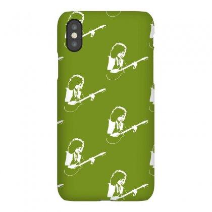Brian May Queen Iphonex Case Designed By Marpindua21