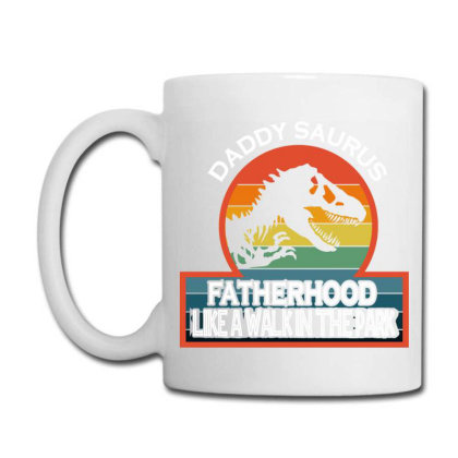 Daddysaurus Coffee Mug Designed By Delicous