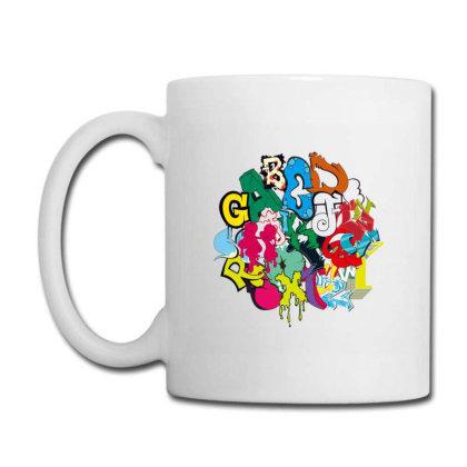 Graffiti Coffee Mug Designed By Disgus_thing