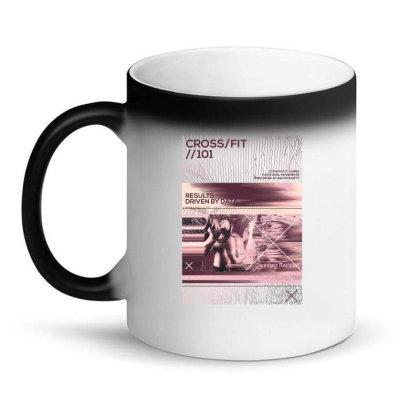 Crossfit Magic Mug Designed By Disgus_thing