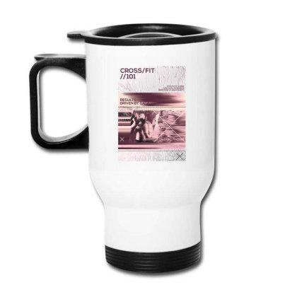 Crossfit Travel Mug Designed By Disgus_thing