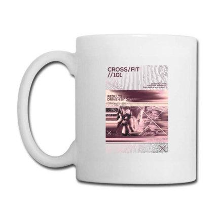 Crossfit Coffee Mug Designed By Disgus_thing
