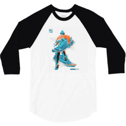 sports 3/4 Sleeve Shirt | Artistshot