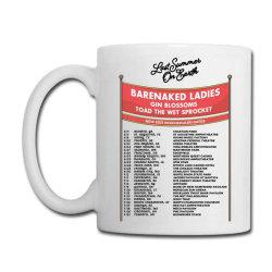 Custom Last Summer On Earth Date 2021 Tour Coffee Mug Designed By Cakrawala