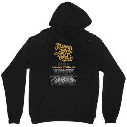Custom Summer Tour Dates 2021 Jason Isbell Unisex Hoodie Designed By Cakrawala