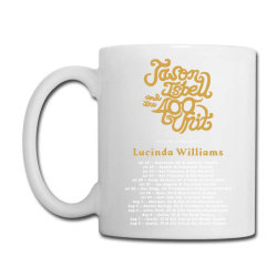 Custom Summer Tour Dates 2021 Jason Isbell Coffee Mug Designed By Cakrawala
