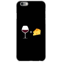 Wine & Cheese iPhone 6/6s Case | Artistshot