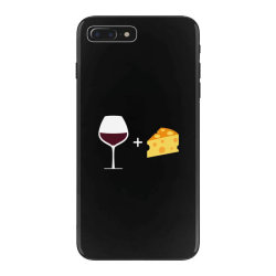 Wine & Cheese iPhone 7 Plus Case | Artistshot