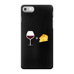 Wine & Cheese iPhone 7 Case | Artistshot