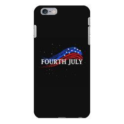 happy 4th of july iPhone 6 Plus/6s Plus Case | Artistshot