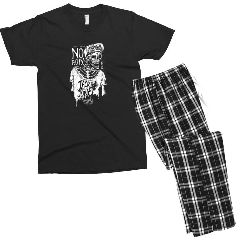 Sports Men's T-shirt Pajama Set | Artistshot