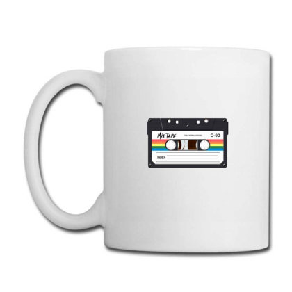 Cassette Coffee Mug Designed By Disgus_thing