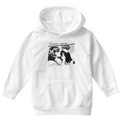 Sonic Youth Youth Hoodie