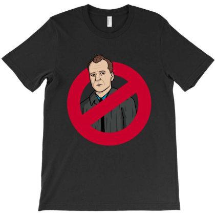 Brucebusters! T-shirt Designed By Raffiti
