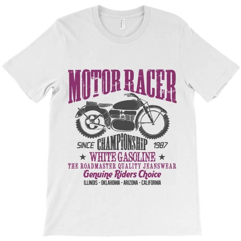Motorcycle Biker Rider T-shirt | Artistshot