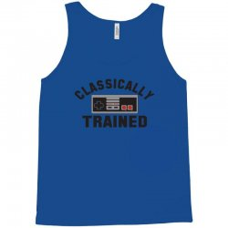 classicaly trained Tank Top | Artistshot