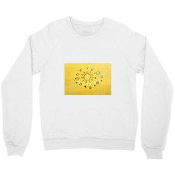 It's all in the universe Crewneck Sweatshirt | Artistshot