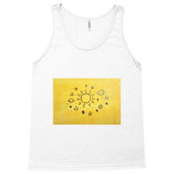 It's all in the universe Tank Top | Artistshot