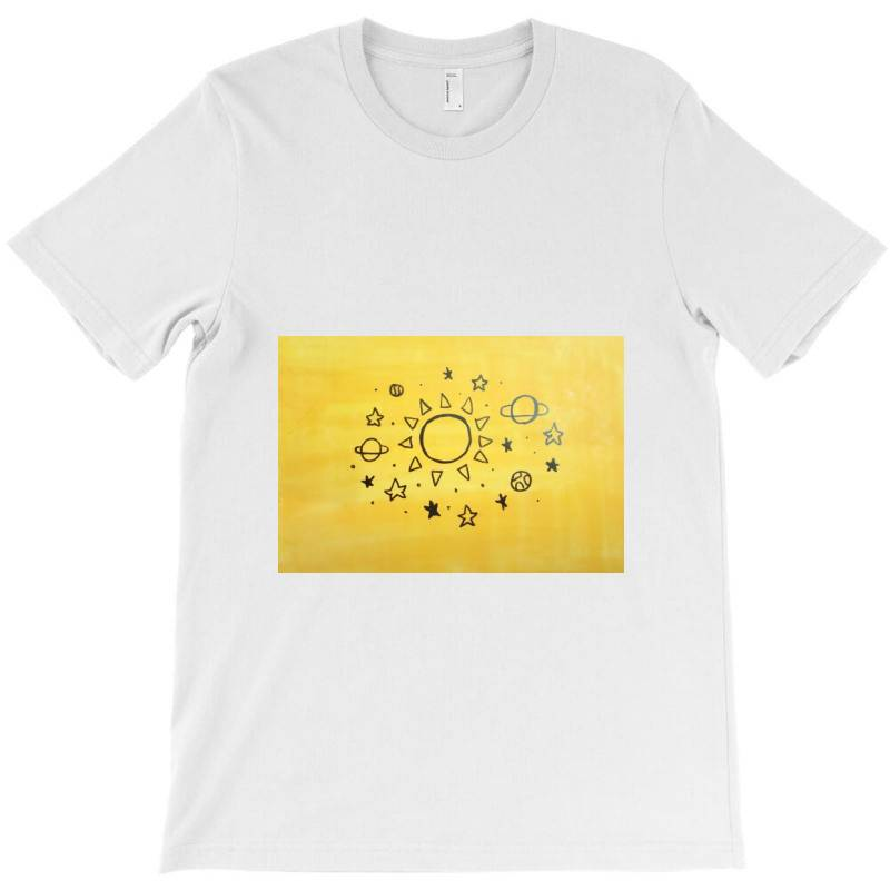 It's All In The Universe T-shirt | Artistshot