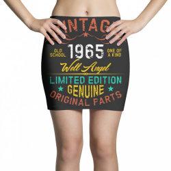 vintage 1965 well angel Mini Skirts | Artistshot