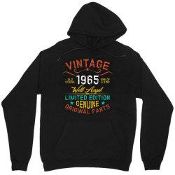 vintage 1965 well angel Unisex Hoodie   Artistshot