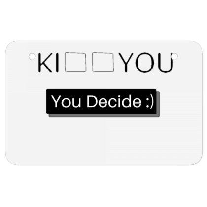 You Decide Atv License Plate Designed By Varu_0210