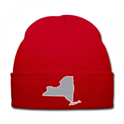 New York Knit Cap Designed By Madhatter