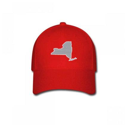 New York Baseball Cap Designed By Madhatter