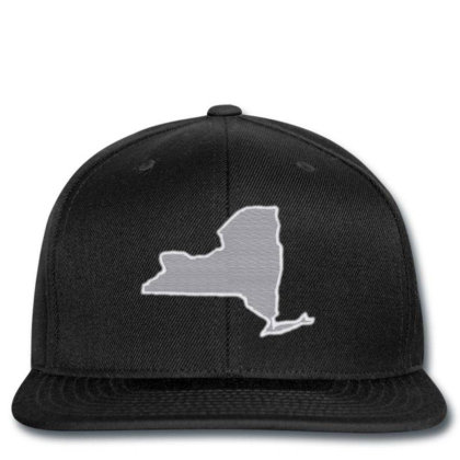 New York Snapback Designed By Madhatter
