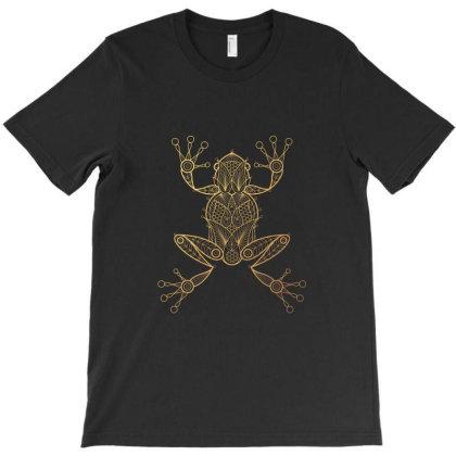Frog T-shirt Designed By Estore
