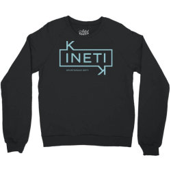 kinetic fitness gym sport Crewneck Sweatshirt | Artistshot