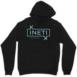 kinetic fitness gym sport Unisex Hoodie | Artistshot