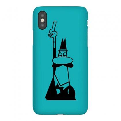 Bialetti Iphonex Case Designed By Chilistore