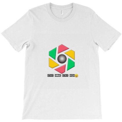 Lockdown T-shirt Designed By Shaikhaffan17