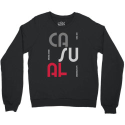 casual wear fashion style Crewneck Sweatshirt | Artistshot