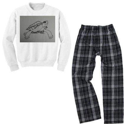 Img 20200619 194327 Youth Sweatshirt Pajama Set Designed By Mr_canvas97