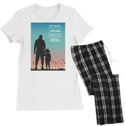 Daddy Women's Pajamas Set | Artistshot