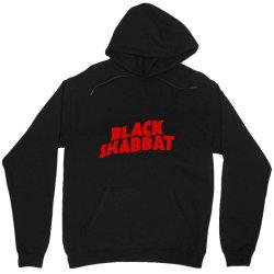 black shabbat Unisex Hoodie | Artistshot