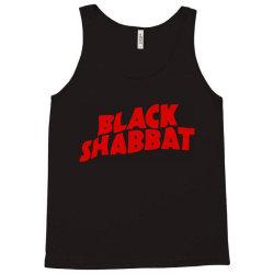 black shabbat Tank Top | Artistshot