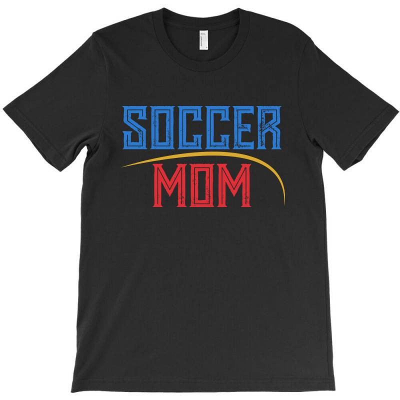 Soccermom T-shirt | Artistshot